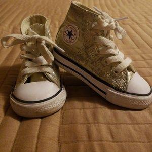 Toddler Converse Allstars